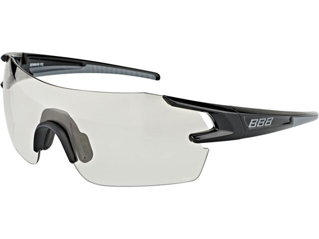 BBB FullView BSG-53PH Okulary sportowe, glossy black